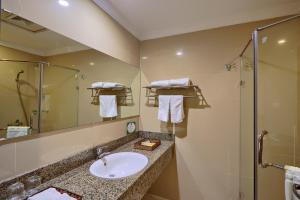 Hoang Son Peace Hotel, Hotel  Ninh Binh - big - 3