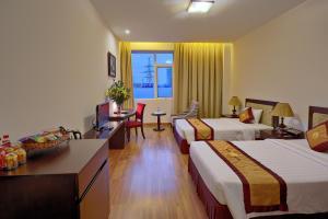 Hoang Son Peace Hotel, Hotel  Ninh Binh - big - 66
