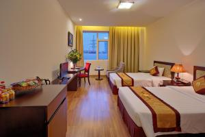 Hoang Son Peace Hotel, Hotel  Ninh Binh - big - 32