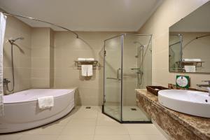 Hoang Son Peace Hotel, Hotel  Ninh Binh - big - 72