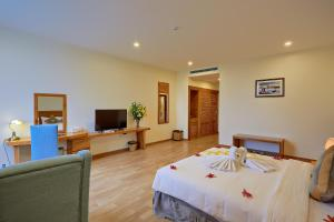 Hoang Son Peace Hotel, Hotel  Ninh Binh - big - 69