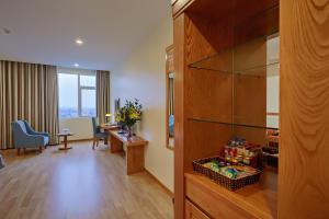 Hoang Son Peace Hotel, Hotel  Ninh Binh - big - 68