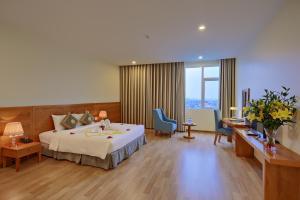 Hoang Son Peace Hotel, Hotel  Ninh Binh - big - 67