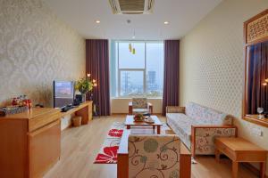 Hoang Son Peace Hotel, Hotel  Ninh Binh - big - 88