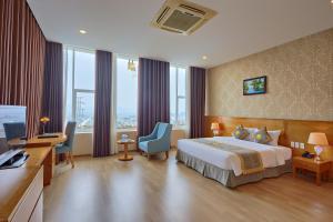 Hoang Son Peace Hotel, Hotel  Ninh Binh - big - 140