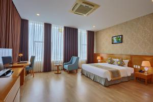Hoang Son Peace Hotel, Hotel  Ninh Binh - big - 78