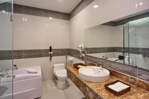 Hoang Son Peace Hotel, Hotel  Ninh Binh - big - 55