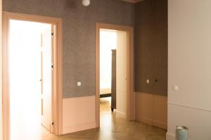 Beautiful spacious apartment 110m2 in historical building in Powisle