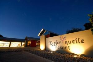 Kupferquelle Resort, Лоджи  Tsumeb - big - 1