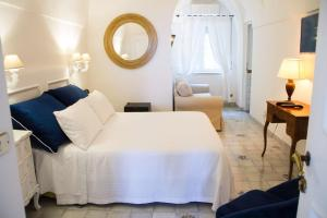 Marunnella Rooms & Apartment, Pensionen  Capri - big - 33