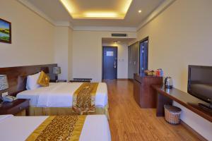 Hoang Son Peace Hotel, Hotel  Ninh Binh - big - 79