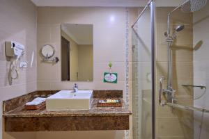 Hoang Son Peace Hotel, Hotel  Ninh Binh - big - 148