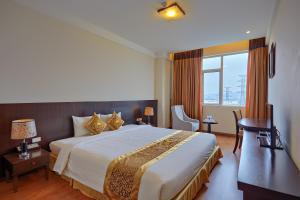 Hoang Son Peace Hotel, Hotel  Ninh Binh - big - 50