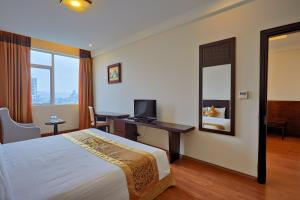 Hoang Son Peace Hotel, Hotel  Ninh Binh - big - 99