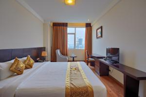 Hoang Son Peace Hotel, Hotel  Ninh Binh - big - 98