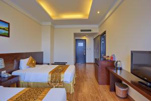 Hoang Son Peace Hotel, Hotel  Ninh Binh - big - 22