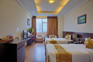 Hoang Son Peace Hotel, Hotel  Ninh Binh - big - 23