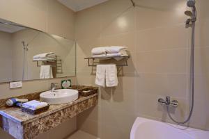 Hoang Son Peace Hotel, Hotel  Ninh Binh - big - 17