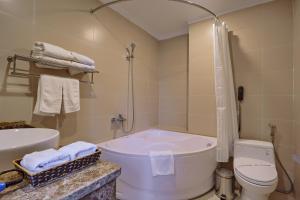 Hoang Son Peace Hotel, Hotel  Ninh Binh - big - 16