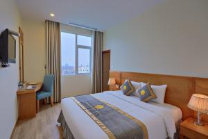 Hoang Son Peace Hotel, Hotel  Ninh Binh - big - 130