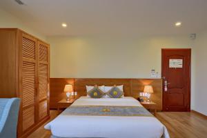 Hoang Son Peace Hotel, Hotel  Ninh Binh - big - 41