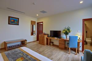Hoang Son Peace Hotel, Hotel  Ninh Binh - big - 126