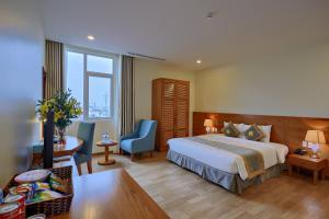 Hoang Son Peace Hotel, Hotel  Ninh Binh - big - 120