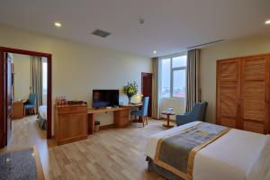 Hoang Son Peace Hotel, Hotel  Ninh Binh - big - 70