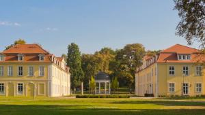 Evangelische Tagungsstätte Hofgeismar - Immenhausen