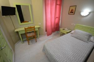 Aparthotel Las Lanzas, Апарт-отели  Лас-Пальмас-де-Гран-Канария - big - 20