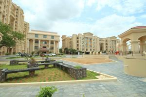 Accura Homes, Appartamenti  Tiruchchirāppalli - big - 4