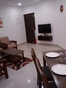 Accura Homes, Appartamenti  Tiruchchirāppalli - big - 35