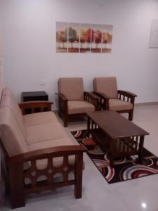 Accura Homes, Appartamenti  Tiruchchirāppalli - big - 5
