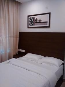 Accura Homes, Appartamenti  Tiruchchirāppalli - big - 38