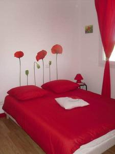 Accommodation in Boulogne-sur-Gesse