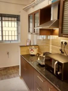Accura Homes, Appartamenti  Tiruchchirāppalli - big - 39