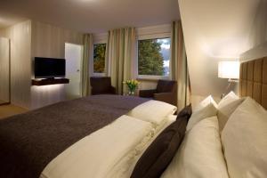 Hotel Seegarten.  Foto 11