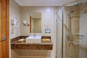Hoang Son Peace Hotel, Hotel  Ninh Binh - big - 131
