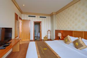 Hoang Son Peace Hotel, Hotel  Ninh Binh - big - 45