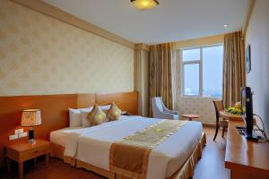Hoang Son Peace Hotel, Hotel  Ninh Binh - big - 74