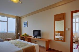 Hoang Son Peace Hotel, Hotel  Ninh Binh - big - 143