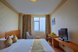 Hoang Son Peace Hotel, Hotel  Ninh Binh - big - 93
