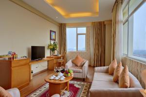 Hoang Son Peace Hotel, Hotel  Ninh Binh - big - 137
