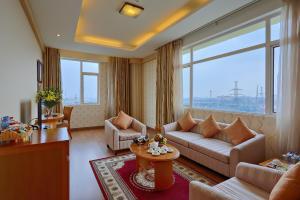 Hoang Son Peace Hotel, Hotel  Ninh Binh - big - 136