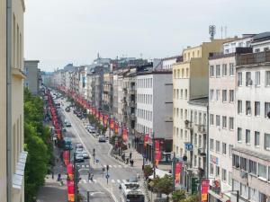 Apartamenty Andrzejczyk Skwer Kosciuszki