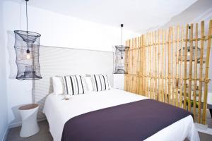 Almyra Guest Houses, Апарт-отели  Парага - big - 47