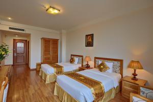 Hoang Son Peace Hotel, Hotel  Ninh Binh - big - 145