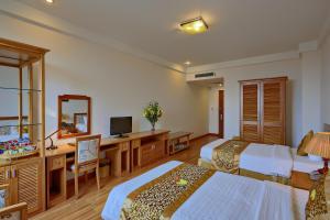 Hoang Son Peace Hotel, Hotel  Ninh Binh - big - 87