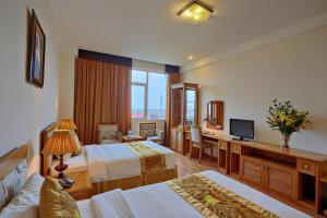 Hoang Son Peace Hotel, Hotel  Ninh Binh - big - 141
