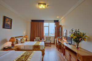 Hoang Son Peace Hotel, Hotel  Ninh Binh - big - 75